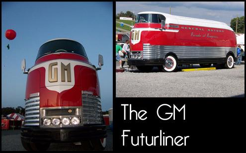 GM-Futurliner